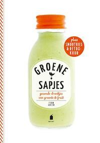 Groene sapjes - Fern Green (ISBN 9789023014348)
