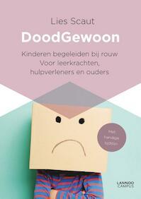 Doodgewoon - Lies Scaut (ISBN 9789401426534)