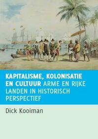 Kapitalisme, kolonialisme en cultuur - D. Kooiman, Dick Kooiman (ISBN 9789460220142)