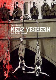 Medz Yeghern - Paolo Cossi (ISBN 9789058854445)