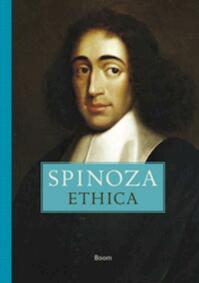 Ethica - Baruch de Spinoza (ISBN 9789461057532)