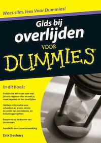 Gids bij overlijden voor Dummies - Erik Beckers (ISBN 9789043025362)