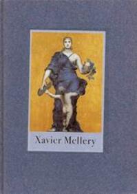 Xavier Mellery / Nederlandse editie - V. Vanhamme (ISBN 9789040094644)
