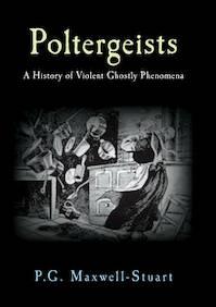 Poltergeists - PG Stuart (ISBN 9781848689879)