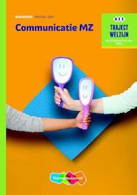 Traject Welzijn Sociaal-communicatieve vaardigheden in de maatschappelijke zorg niveau 3 - A.C. Verhoef (ISBN 9789006622126)