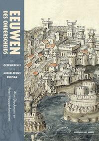 Eeuwen des onderscheids - Wim Blockmans, Peter Hoppenbrouwers (ISBN 9789035142626)