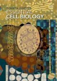 Essential Cell Biology - Bruce Alberts (ISBN 9780815344551)