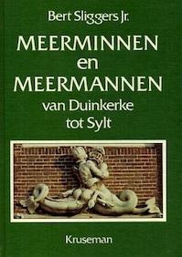 Meerminnen en meermannen - Bert Sliggers (ISBN 9789023303640)
