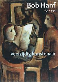 Bob Hanf - (ISBN 9789040083396)