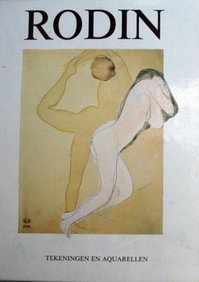 Rodin - Claudie Judrin, Tineke Ausems, François Auguste René Rodin (ISBN 9789061134565)