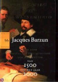 Van de wieg tot volwassenheid - J. Barzun (ISBN 9789058473158)