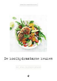 De koolhydraatarme keuken - Sophie Matthys (ISBN 9789022334881)