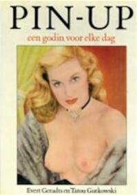 Pin-Up - Evert Geradts, Tatou Gutkowski (ISBN 9789062135417)