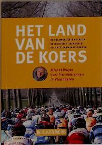 Het land van de koers - Michel Wuyts (ISBN 9789089312969)