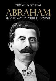 Abraham - Trix van Bennekom (ISBN 9789461852120)