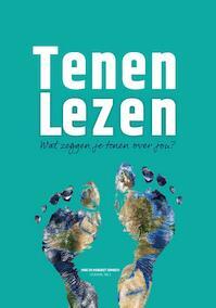 Tenen Lezen - Imre Somogyi, Margriet Somogyi (ISBN 9789082149234)