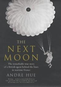 The Next Moon - André Hue, Ewen Southby-Tailyour (ISBN 9780670914784)