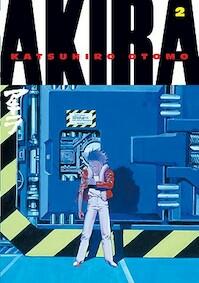 Akira 2 - Katsuhiro Otomo (ISBN 9781935429029)