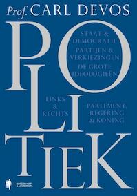 Politiek - Carl Prof. Devos (ISBN 9789089313744)