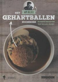 Balls en glory - Wim Ballieu (ISBN 9789089313546)