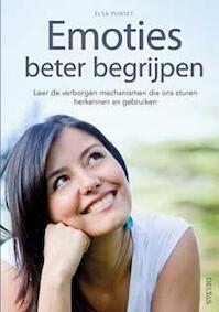 Emoties beter begrijpen - Elsa Punset (ISBN 9789044737349)