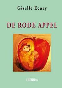 De rode appel - Giselle Ecury (ISBN 9789062658176)