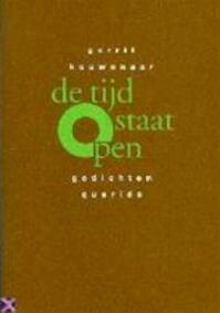 De tijd staat open - G. Kouwenaar (ISBN 9789021471587)