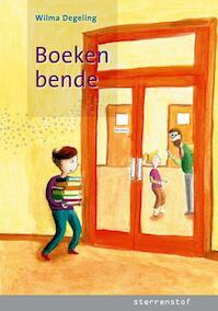 Boekenbende - Wilma Degeling (ISBN 9789043703888)