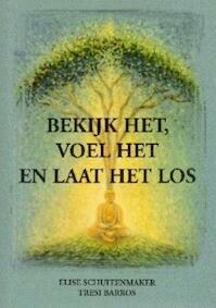 Bekijk het, voel het en laat het los - Elise Schuitenmaker, Tresi Barros (ISBN 9789077668061)