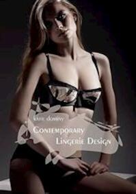 Contemporary Lingerie Design - Katie Dominy (ISBN 9781856696500)