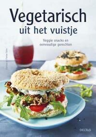 Vegetarisch uit het vuistje - Clarissa Sehn, Florian Sehn (ISBN 9789044745047)