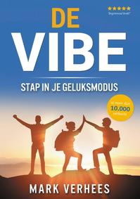 De vibe - Mark Verhees (ISBN 9789492179463)