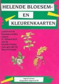 Helende bloesem- en kleurenkaarten set - I.S. Kraaz, W. van Rohr (ISBN 9789073140851)