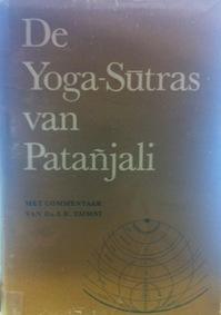 De Yoga-sūtras van Patãnjali - Patañjali, I. K. Taimni, C. Keus (ISBN 9789061750376)