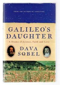 Galileo's Daughter - Dava Sobel (ISBN 9781857028614)
