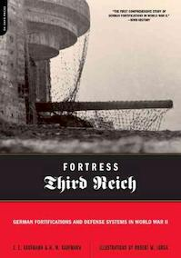 Fortress Third Reich - J. E. Kaufmann, H. W. Kaufmann (ISBN 9780306815515)