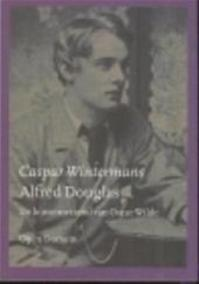 Alfred Douglas - Caspar Wintermans (ISBN 9789029555999)
