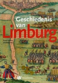 De geschiedenis van Limburg - (ISBN 9789040077302)