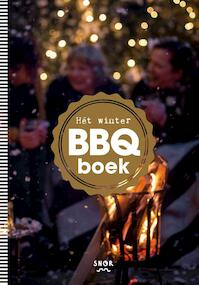 Winter BBQ - Charlotte Fielmich (ISBN 9789463140546)