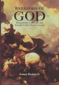 Warriors of God - James Reston (ISBN 9780571210572)