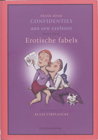 Confidenties aan een ezelsoor - Frank Adam (ISBN 9789063065751)