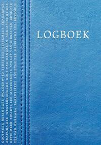Logboek (ISBN 9789064106835)