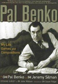 Pal Benko - Pal Benko (ISBN 9781890085087)