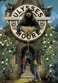 Ulysses Moore / 5 De stenen wachters - Baccalario (ISBN 9789054616061)