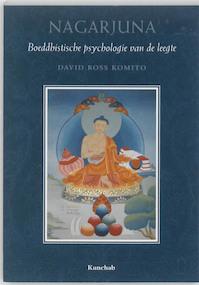 Boeddhistische psychologie van de leegte - Nagarjuna (ISBN 9789074815611)