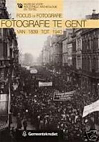Focus op fotografie - Georges Antheunis, Guido Deseyn, Marc van Gysegem, Museum voor Industriële Archeologie en Textiel (Ghent Belgium), Crédit communal de Belgique (ISBN 9789050660204)