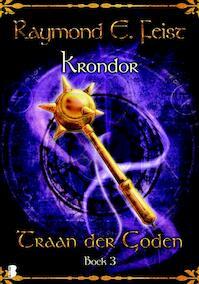 Traan der Goden - Raymond Feist (ISBN 9789022555057)