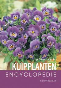 Kuipplanten encyclopedie - N. Vermeulen (ISBN 9789036610698)