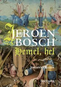 Jeroen Bosch - Johanna Klein (ISBN 9789462261044)