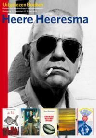 Heere Heeresma (ISBN 9789490913243)